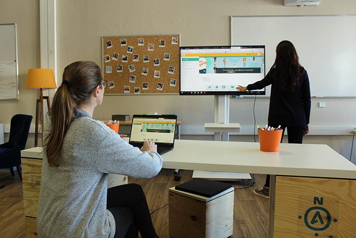 Formation : numérique pour la pédagogie