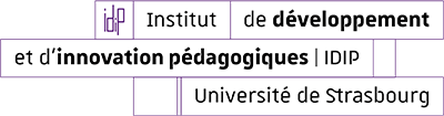 Logo Idip